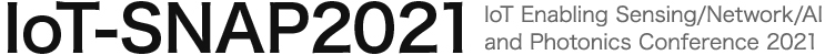 IoT-SNAP2021